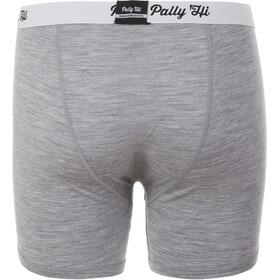 Pally'Hi Boxer Herren heather grey
